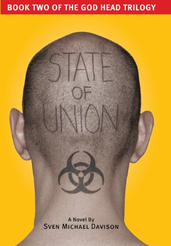 9780985552824: State of Union (Book Two of the God Head Trilogy)