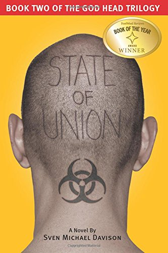 9780985552855: State of Union: Book Two of the God Head Trilogy (Volume 2)