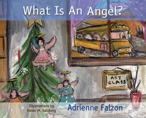 9780985556228: What Is An Angel?