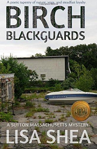 9780985556457: Birch Blackguards - A Sutton Massachusetts Mystery (A Sutton Mass. Mystery) (Volume 2)