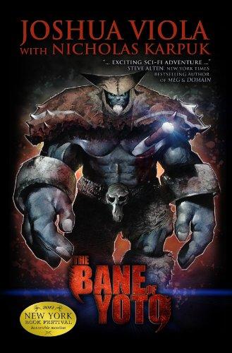 9780985559007: The Bane of Yoto