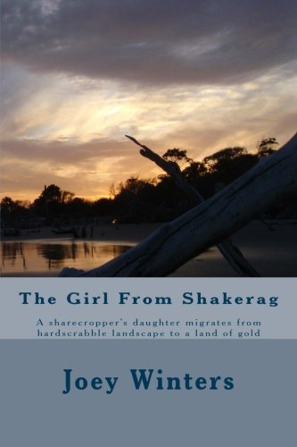 The Girl from Shakerag: Jr. winters