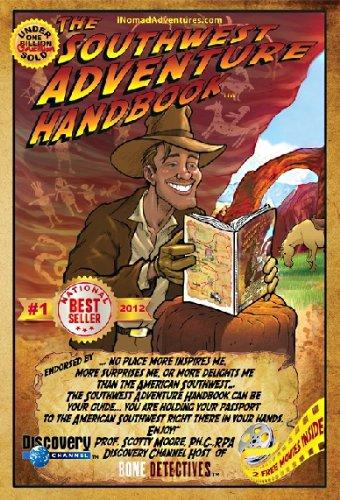9780985564100: The Southwest Adventure Handbook (iNomadAdventures.com)