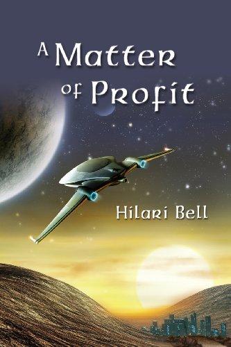 9780985564339: A Matter of Profit