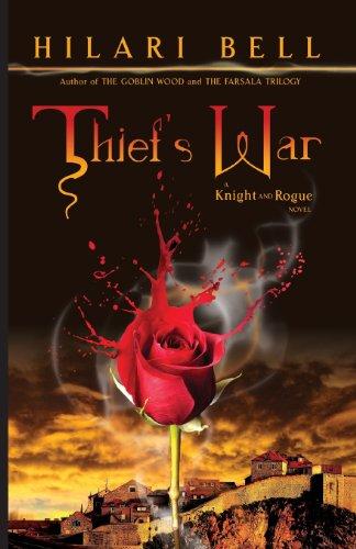 9780985564391: Thief's War (Knight and Rogue)