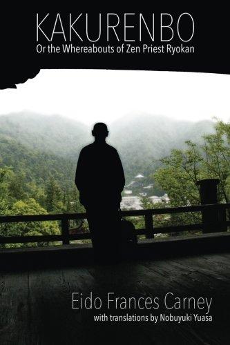 9780985565114: Kakurenbo: Or the Whereabouts of Zen Priest Ryokan