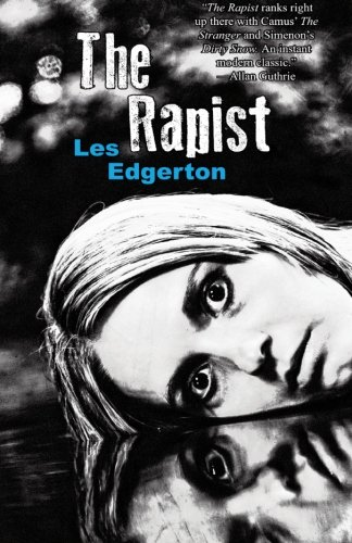 9780985578626: The Rapist