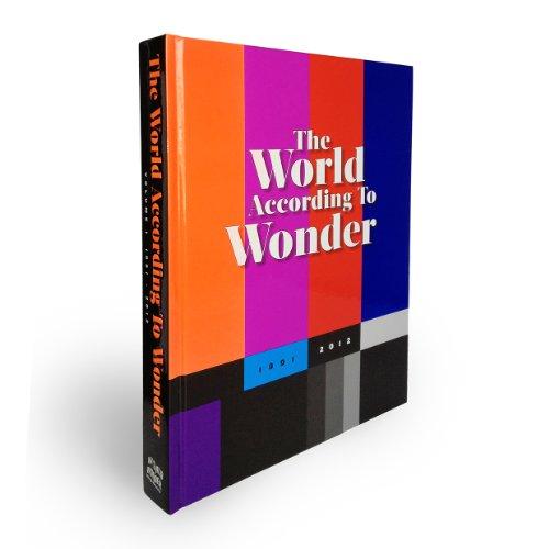 9780985583408: The World According to Wonder