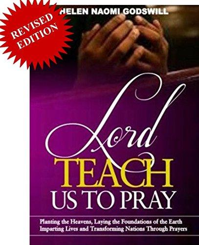 9780985590208: LORD TEACH US TO PRAY