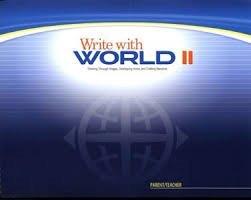 9780985595739: Write with World II