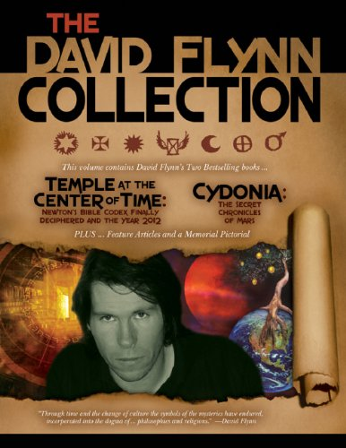 The David Flynn Collection (0985604506) by David Flynn