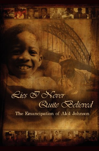 Lies I Never Quite Believed: Akil Johnson