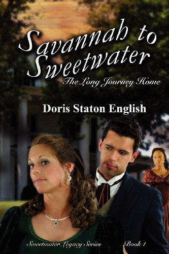 9780985613204: Savannah to Sweetwater: the Long Journey Home