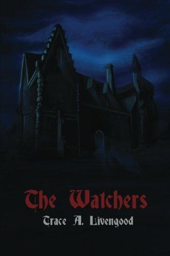 9780985622428: The Watchers