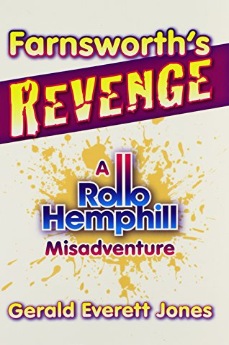 9780985622725: Farnsworth's Revenge