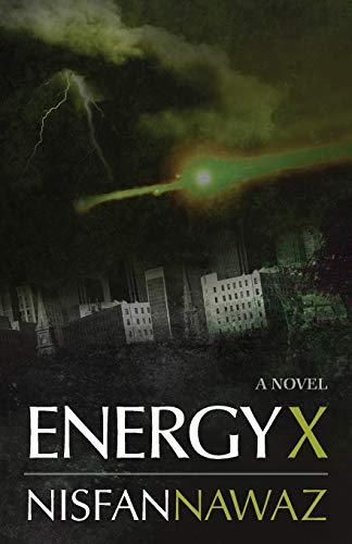 9780985637705: Energy X