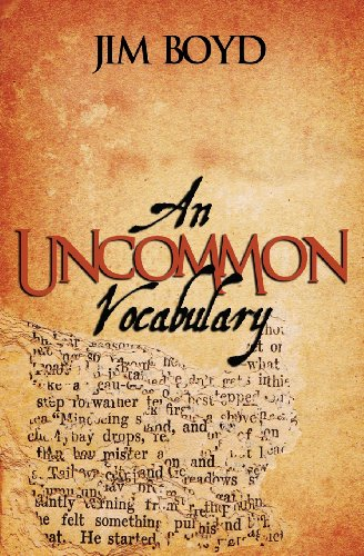 An Uncommon Vocabulary: Boyd Jr, Jim
