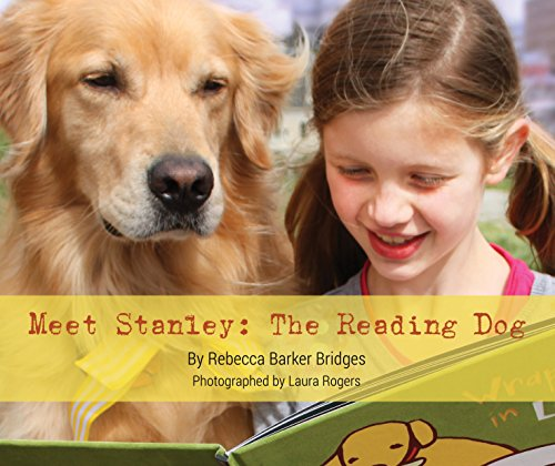 9780985663162: Meet Stanley: The Reading Dog