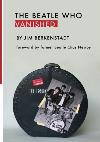 9780985667702: The Beatle Who Vanished