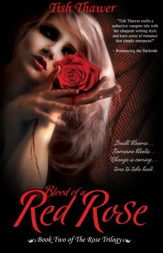 9780985670306: Blood of a Red Rose (Volume 2)