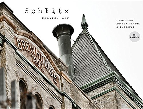 9780985672539: Schlitz Brewing Art