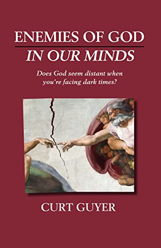 9780985678203: Enemies of God in Our Minds