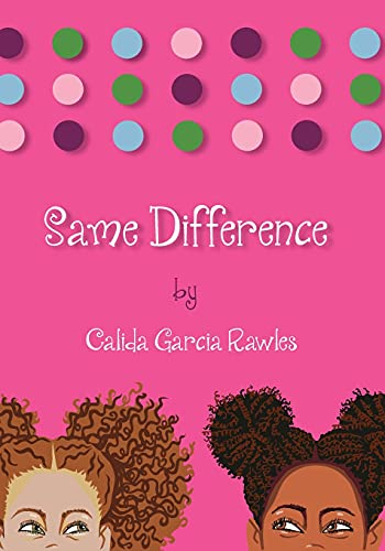 9780985683207: Same Difference