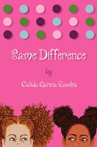9780985683214: Same Difference