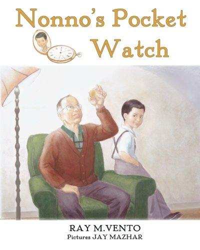 9780985689001: Nonno's Pocket Watch (Sam Caruso Stories) (Volume 1)