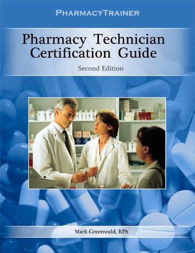 9780985689537: Pharmacy Technician Certification Guide