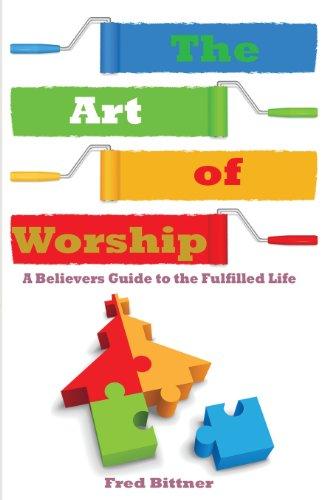 9780985699253: The Art of Worship