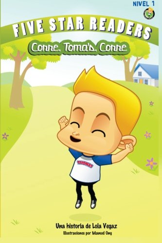 9780985713928: Corre, Tomas, Corre (Spanish Edition)