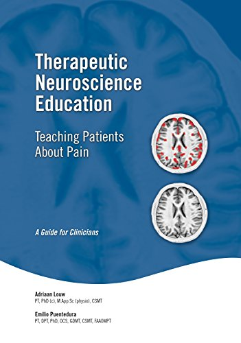 9780985718640: Therapeutic Neuroscience Education (8748)