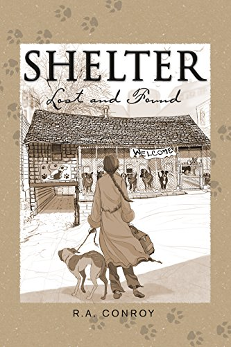 9780985719173: SHELTER - Lost and Found