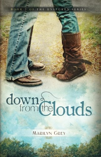 9780985723538: Down from the Clouds: Volume 2 (The Unspoken Series)