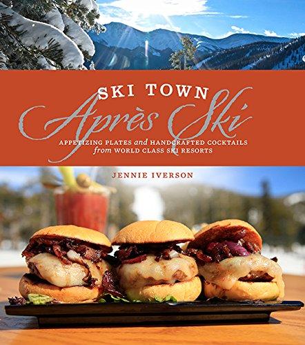 Ski Town Après Ski: Jennie Iverson
