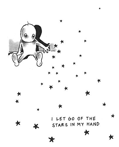 9780985731731: I Let Go of the Stars in My Hand