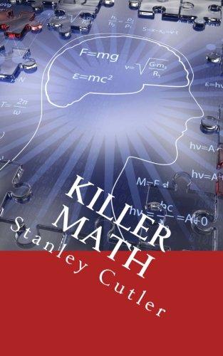 9780985734336: Killer Math: a Dave Levitan Mystery (Rubin Family / Dave Levitan Mysteries) (Volume 3)