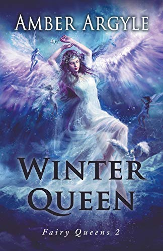 9780985739423: Winter Queen (Fairy Queens #2)