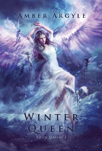 9780985739447: Winter Queen (Fairy Queens #1)
