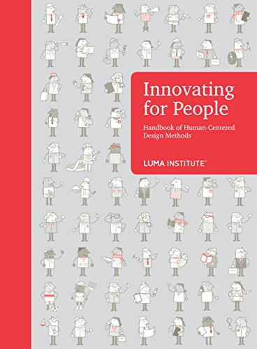 Innovating for People Handbook of Human-Centered Design: LUMA Institute