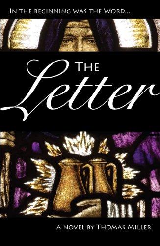 The Letter: Thomas Miller