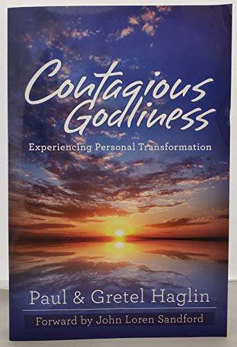 9780985756406: Contagious Godliness