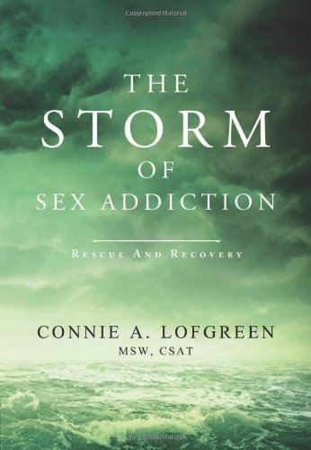 9780985761806: The Storm of Sex Addiction: Rescue and Recovery