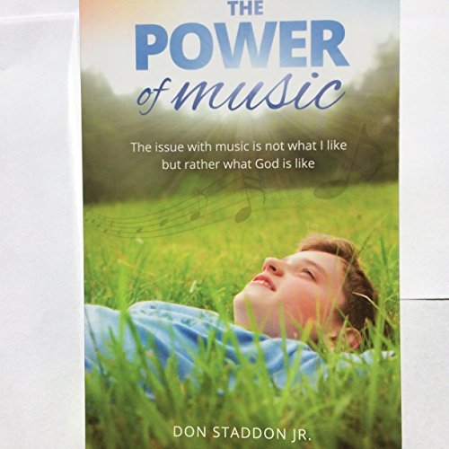 9780985767006: The Power of Music