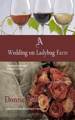 9780985774868: A Wedding on Ladybug Farm (Volume 6)