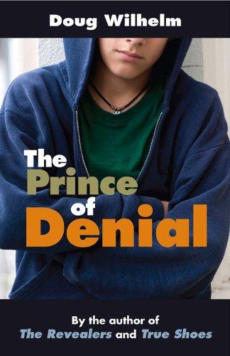 The Prince of Denial: Wilhelm, Doug
