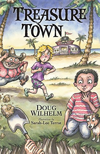 Treasure Town: Wilhelm, Doug