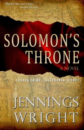 Solomon's Throne: Wright, Jennings