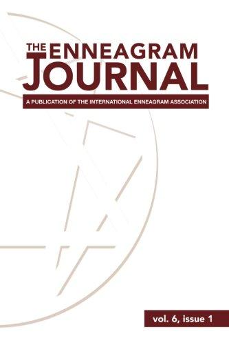 9780985786137: The Enneagram Journal (Volume 6)